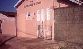 Jacundá - Salão do Reino das Tes.de Jeová - Cong. Jacundá por Marcio O Bios
