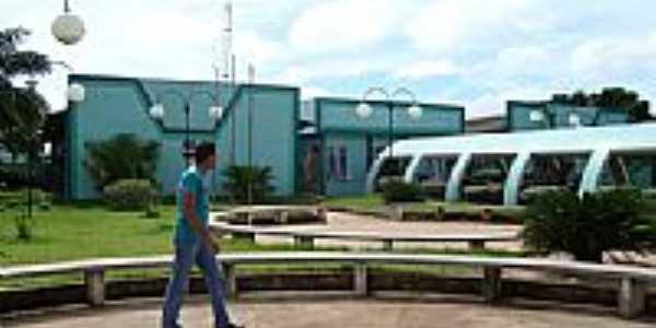 Prefeitura de Jacund� PA por Jos� A Machado