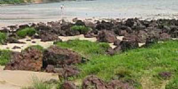 Praia da Agua Boa por Erivaldo Braga dos S