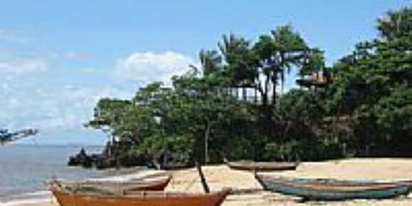 Praia de Joanes por obaiano
