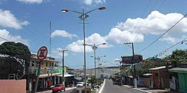 Imagens da cidade de Juruti - PA