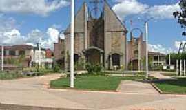 M�e do Rio - Igreja Matriz de S�o Francisco de Assis