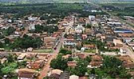 Mãe do Rio - Vista aérea de Mãe do Rio-Foto:Wagleu