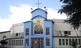 Marab� - Catedral de N.S.do Perp�tuo Socorro-Foto:Vicente A. Queiroz