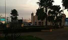 Marab� - Marab�-PA-Igreja na Pra�a Cidade Nova-Foto:H4ltb00t