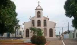 Marab� - Igreja S�o Felix , Por FRANCISCO SOUSA