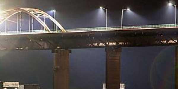 Marabá-PA-Ponte Rodoferroviária-Foto:jordaonunes-Facebook