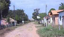 Maracanã - Maracanã-PA-Rua da Vila do Penha-Foto:todasaspraiasdobrasil.blogspot.com