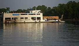Marajoara - Ferry Baot-Foto:Cristian0