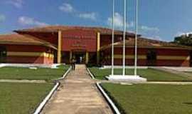 Marituba - Prefeitura Municipal em Marituba-Foto:PEDRO PAULO