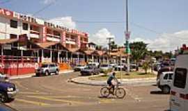 Marud� - Centro do Maruda-PA-Foto:Ariezinho