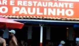 Marudá - Bar do Paulinho o POINT, Por José Raimundo Saraiva de Oliveira