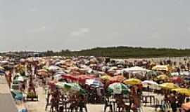 Marud� - Praia do Maruda-PA-Foto:Ariezinho