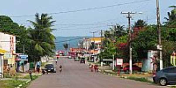 Marudá - PA