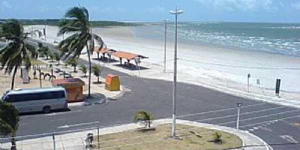 Imagens da localidade de Marudá - PA