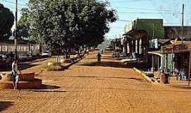 Medicilândia - Medicilândia-PA-Avenida principal-Foto:anapuemfoco.