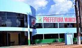 Medicilândia - Medicilândia-PA-Prefeitura Municipal-Foto:pmmedicilandia.