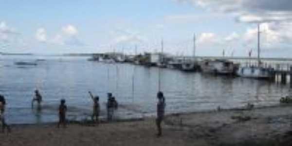 Praia, Por Heraldo Cordeiro