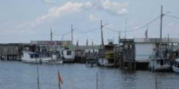 Barcos, Por Heraldo Cordeiro