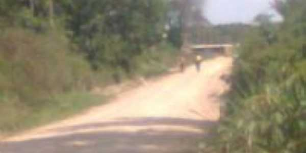 estrada de melgaço, Por adriano devasconcelos da silva