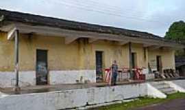 Mirasselvas - Antiga Estação foto José de Alencar