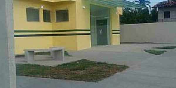Imagens da Vila de Moiraba no Município de Cametá-PA