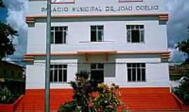 Moju - Prefeitura Municipal de Moju-Foto:vandilsonferreira