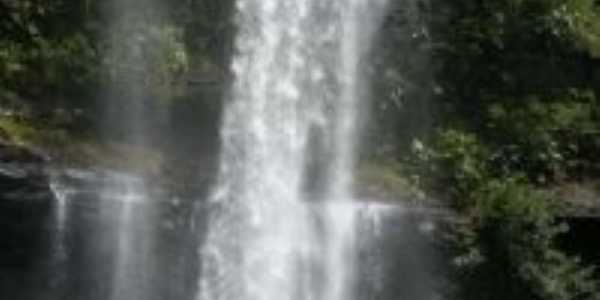 Cachoeira Vale do Paraiso, Por Paulo Freitas