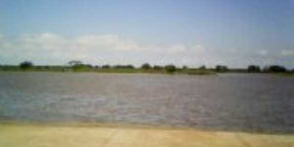 rio gurupatuba, Por lúcy vasconcelos
