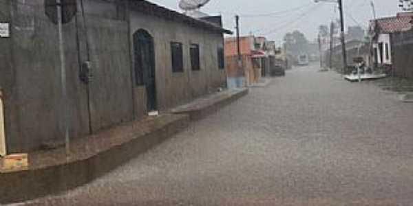 Imagens do Bairro Morada Nova em Marabá-PA