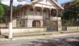 Mosqueiro - Monumento Histórico de mosqueiro, Por Ronaldo Sérgio