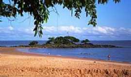 Mosqueiro - Praia em Mosqueiro-PA-Foto:Odilson Sá