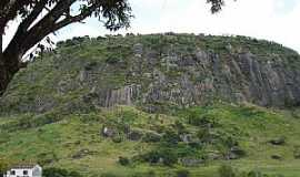 Boca da Mata - Boca da Mata-AL-Pedra da Serra Santa Rita-Foto:Cícero Omena
