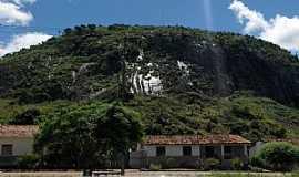 Boca da Mata - Boca da Mata-AL-Pedra da Serra Santa Rita-Foto:Jos�_Teixeira_Costa