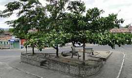 Boca da Mata - Boca da Mata-AL-Praça da Vitória-Foto:CLODOALDO1978