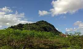 Boca da Mata - Boca da Mata-AL-Serra Santa Rita-Foto:Weydson Carvalho
