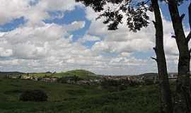 Boca da Mata - Boca da Mata-AL-Vista da cidade-Foto:Cícero Omena