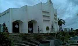 Boca da Mata - Igreja de Santa Rita-Foto:Sergio Falcetti
