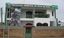 Boca da Mata - Prefeitura Municipal-Foto:Sergio Falcetti