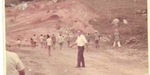 anos 70, Por J. Batista