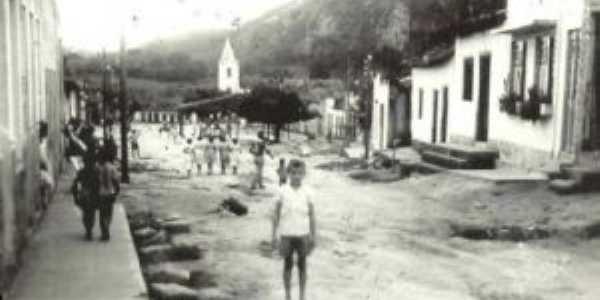 anos 60, Por J. Batista
