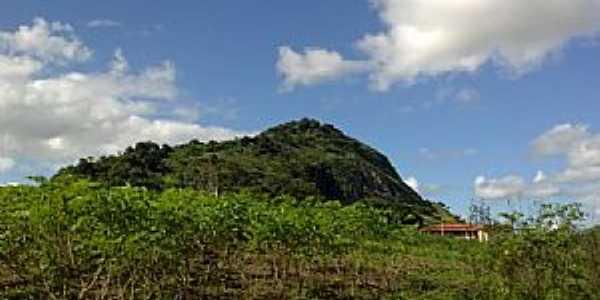 Boca da Mata-AL-Serra Santa Rita-Foto:Weydson Carvalho
