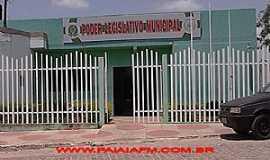 Caldeirão Grande - Caldeirão Grande-BA-Câmara Municipal-Foto:www.paiaiafm.com.br