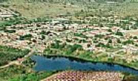 Caldeirão Grande - Caldeirão Grande-BA-Vista aérea da região-Foto:jorgemacedo.webnode.com.br