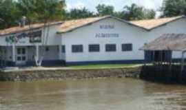 Muaná - fabrica de palmito de muaná-ITA, Por EDIMILSON-ELIANA E FELIPE