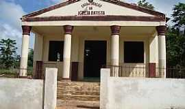 Mojuí dos Campos - Mojuí dos Campos-PA-Igreja Batista-Foto:caio vinicius maia da silva