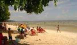 Murucupi - Praia de Vila do Conde, Por Romulo Ribeiro Filgueira