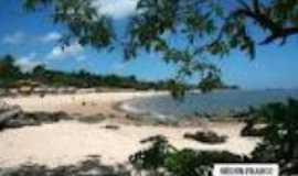 Murucupi - Praia, Por Romulo Ribeiro Filgueira