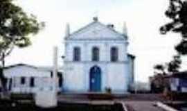 Murucupi - Igreja Matriz, Por Romulo Ribeiro Filgueira
