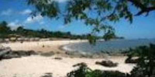 Praia, Por Romulo Ribeiro Filgueira